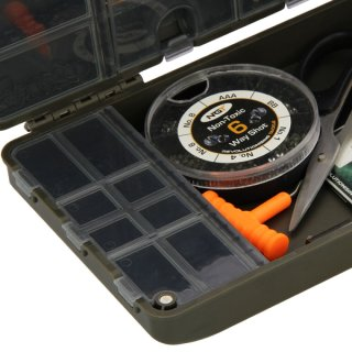 Terminal Tackle XPR Box System