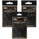 Ronnie Rigs - 3 Pack with Teflon Hooks Size 6