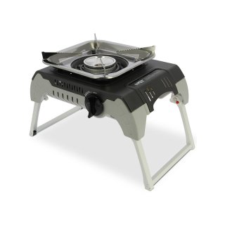 Dynamic Stove mit Hard Case