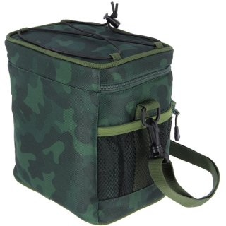 XPR Cooler Camo - Isolierter 1 Daybag Cooler