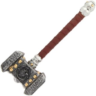 WOW LARP Doom Hammer